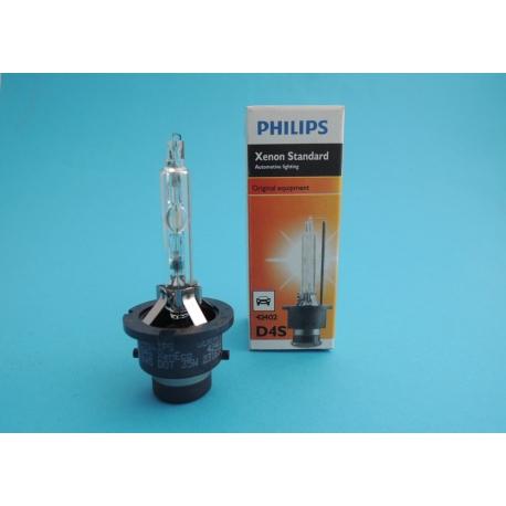 D2S Philips 85122 4300k STD