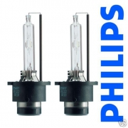 D2S Philips 85122 4300k STD